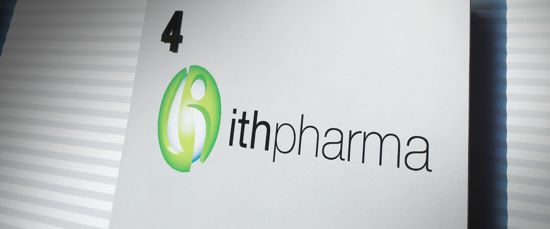 ITH Pharma - Contact Us